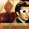 unawakeagain: doctor who [3d glasses]