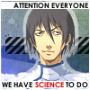 [Trauma Center] Victor - there's science