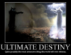 ultimate destiny