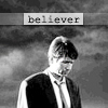 inlifewetrust: Xfiles -- Mulder Believer