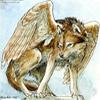 Anna Wolf: me-angel