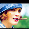 HL: Amanda cigar