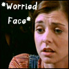buffyfan30: Worried Face