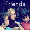 That 70s Show- friends