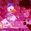 blood duck