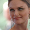 Emily Deschanel pretty