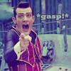 Lazy Town - Robbie GASP!