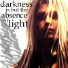 Sephiroth :: darkness and light