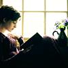 jessicaj703: Jane reading