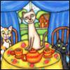 kitties and tea
