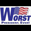 Larry Sanderson: Bush Worst