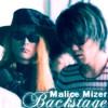 Malice Mizer Backstage