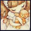 morbid, kawaii, girl