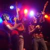w.a.s guitar threesome
