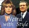 weird with style