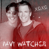 Navy Watcher - VDay