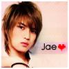 ayako_in_love: pinku love Jae