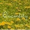 quaintity userpic