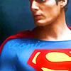 superman iconic
