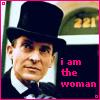 Mr. Sherlock Holmes