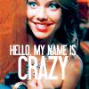 Erin: Crazy [Bela]