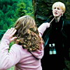 Lady Wolfsong: hermione confronting draco