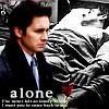 Michael Owns Me: aloneMichaelBen