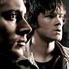 meandering: Supernatural - Sam & Dean