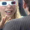 Doctor Who - Rose 3D glasses