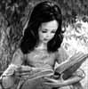 читающая