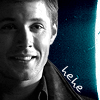 There's a scientific explanation for that: Dean - hehe