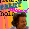 I know how to use my talky round hole: Matt/Mohinder