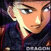 Chang Wufei (AU): dragon