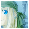 hey love, I'm an inconstant satellite: Winry kicks ass