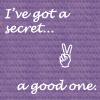 text vm secret