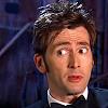 Sarah: Doctor Who - ....bwah?