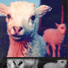 You're goddamn right I'm a blessed lamb.: fightclub://sacrifices[©moi]