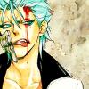 산토끼 × san-toki: 『b』 → grimmy