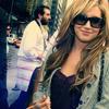 Rebecca: ashley shades