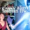 alien lesbian