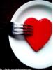 ешь свое сердце :)