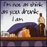 Phoenix. Drunk