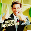 the_s6: Corny Approves