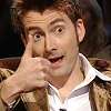 Cheesygirl: David Tennant thumbs up