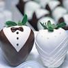 marriage- strawberries!