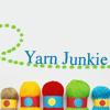 auntpurl: yarn junkie