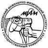 Логотип МИФИ