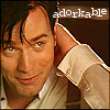 Lokei - a little mischief now and then: ewan-adorkable