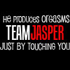 .:*¨¨*tei*¨¨*:.: jasper - team jasper orgasms