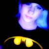 batman glow